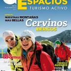 El Refugio Elorrieta en la revista Grandes Espacios