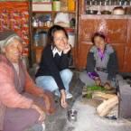 """4 de marzo: reunión informativa y organizativa """"Acción Sierra Nevada con Nepal"""""""