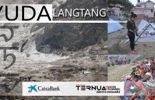 "Mamut Sierra Nevada dona 1.050 euros para la campaña ""Acción Sierra Nevada con Nepal"""