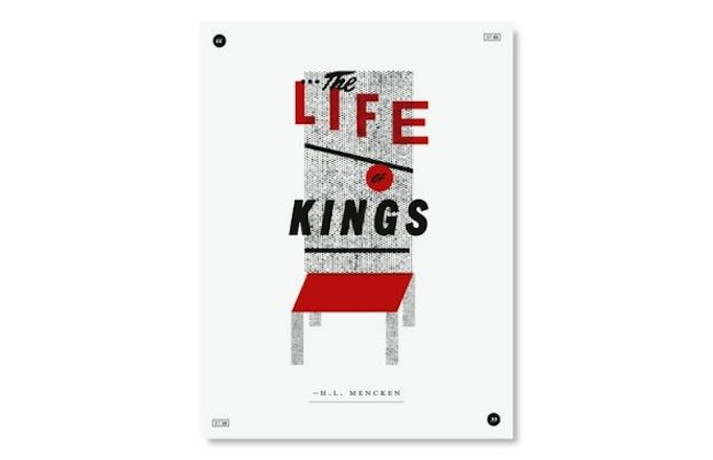 the wire poster project epigram prints