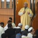 Cérémonie : Aïd Al-Fitr 2011