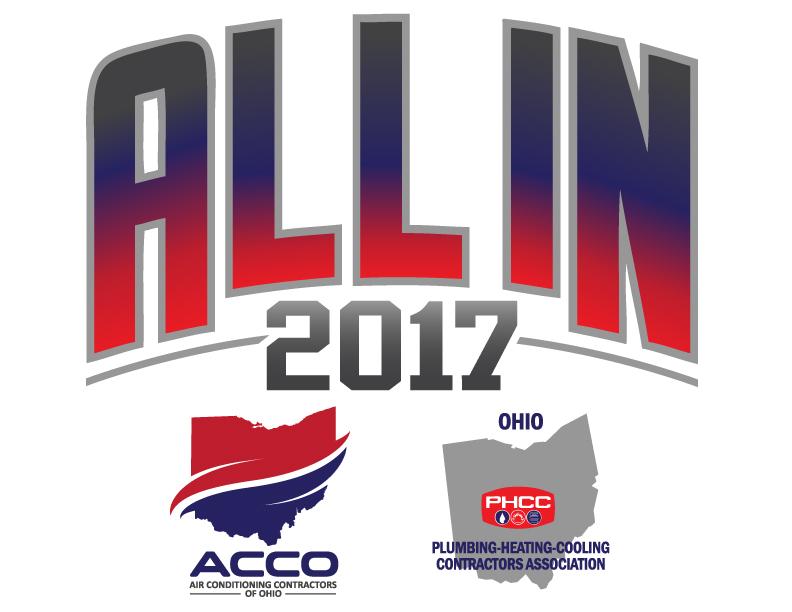 2016 ACCO/PHCC Ohio Convention