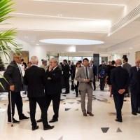 Visite Virtuelle  du World Trade Center à Marseille