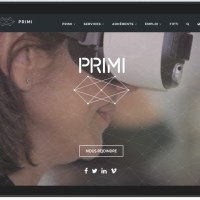 Migration du site web PRIMI depuis Drupal vers WordPress