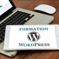 Formation WordPress Débutant