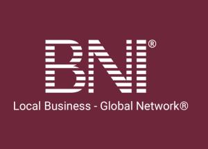 logo BNI fond