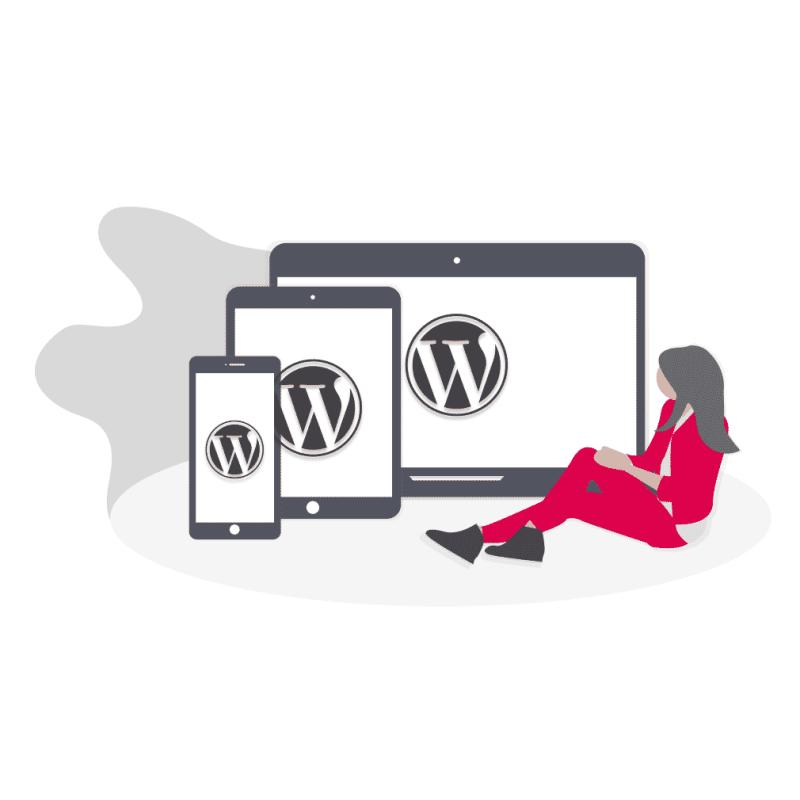 word press gestion web site2