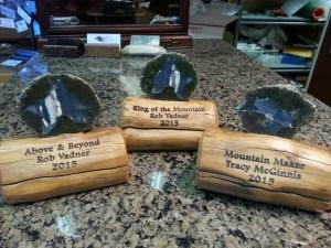 Custom Agate Award