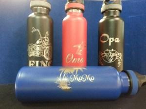 Tundra Bottles