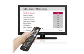 Monitor LG Comercial Display LG 32LX330C
