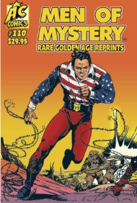 Men of Mystery 109