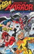 Femforce in the House of Horror #1