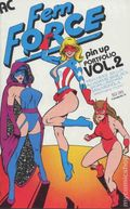 Femforce Pin-Up Portfolio #2