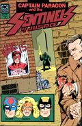 Sentinels of Justice # 2