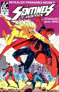 Sentinels Of Justice Volume 2 #3