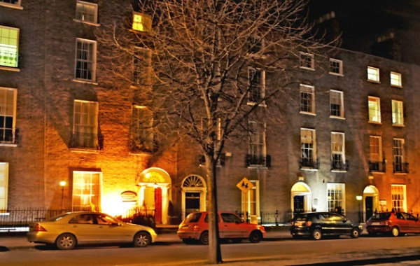 Guest House Bed and Breakfast and Small Hotels in Dublin
