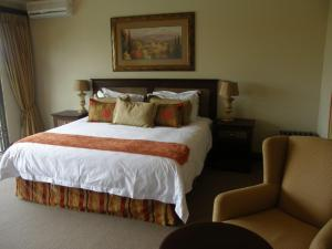 Executive / Honeymoon Suite