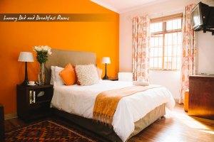 A) Mackaya Bella Luxury Rooms