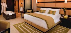 Fairmont Delux Room
