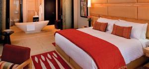 Fairmont Deluxe One Bedroom Suite