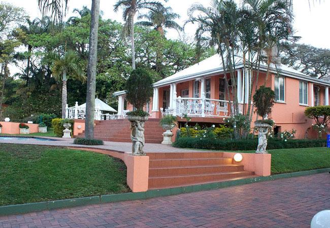 Sica's Guest House Westridge