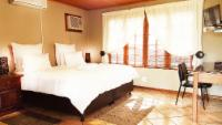 Farquhar Lodge Luxury Twin Room (King)