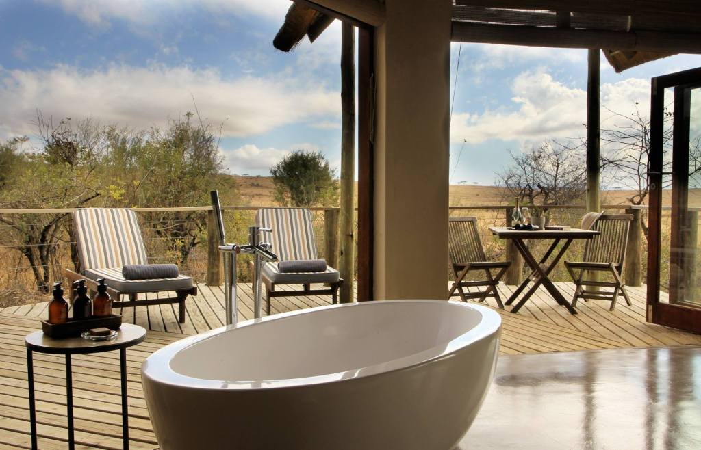 Nambiti Plains Lodge