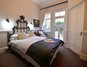 Roseland House Bedroom