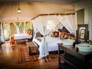 Thula Thula Luxury Tented Camp