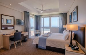 Blue Marlin Double Superior Room