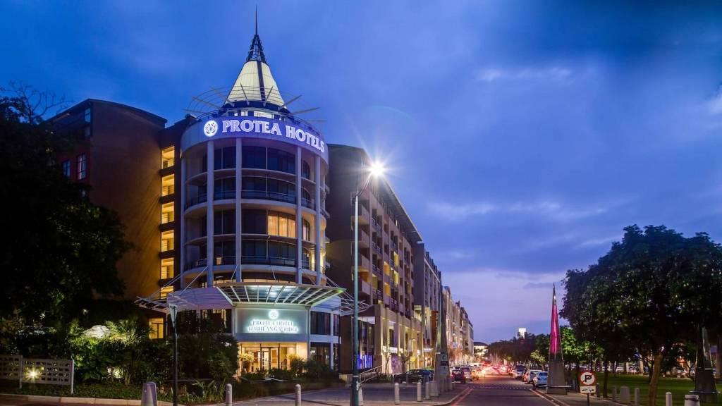 Protea Hotel Marriott Durban Umhlanga Ridge