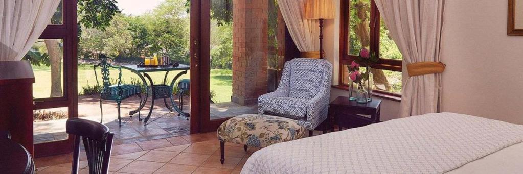 Selborne Golf Estate Hotel and Spa