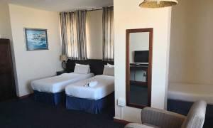 Gooderson Beach Hotel Bedrooms