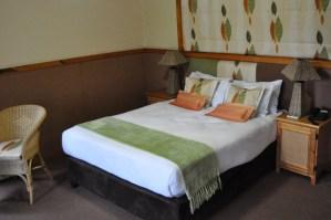 Gooderson Bushlands Game Lodge Bedrooms