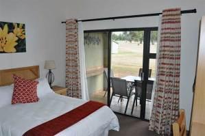 Gooderson Monks Cowl Golf Resort Bedrooms