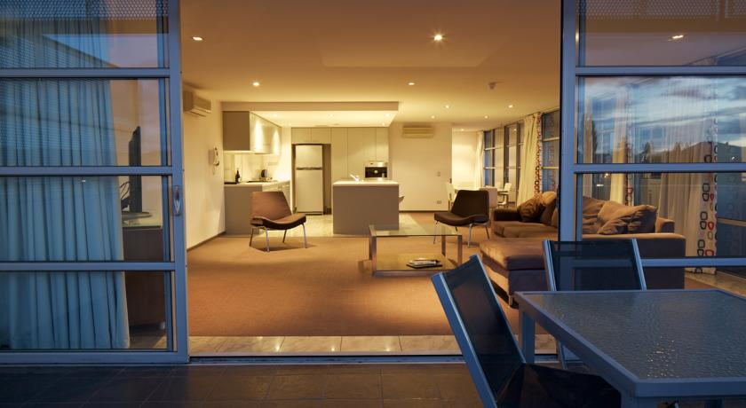 Zero Davey Boutique Apartment Hotel - Accommodation in Hobart - Best Apartments in Hobart - Luxury Accommodation in Hobart - Best Hotels in Hobart - Holiday Accommodation in Hobart - Boutique Apartments Hobart