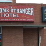 Welcome Stranger Hotel