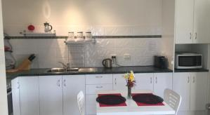 Moonrise View Apartment - Accommodation in Hobart - Luxury Accommodation Hobart - Luxury Apartments in Hobart - Sandy Bay Apartments - Best Accommodation in Hobart