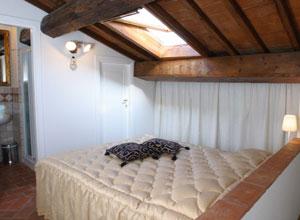 Santo Spirito Apartment Interni