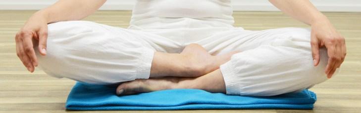La méditation en pleine conscience est accessible à tous dès 3 ans.