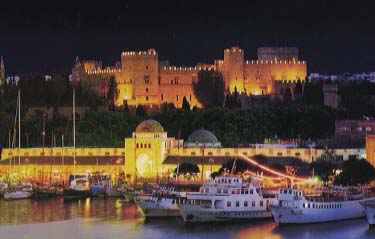 SPECIAL START OF SEASON 2018 OFFER IN RHODES, FOR MEETING, INCENTIVE & CONFERENCES.