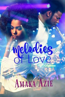 Melodies of Love Book Cover