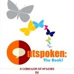 Outspoken Book Tundun Adeyemo
