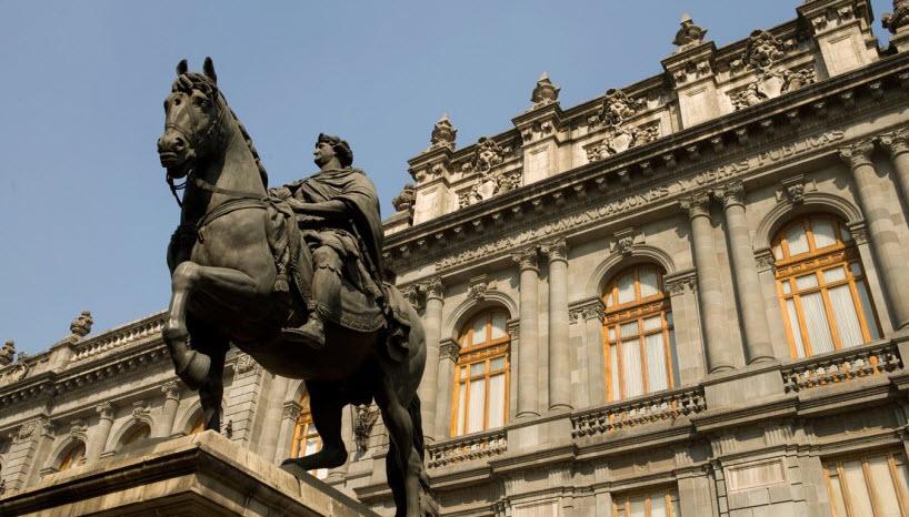 Mexico-City-Museum-Of-Art