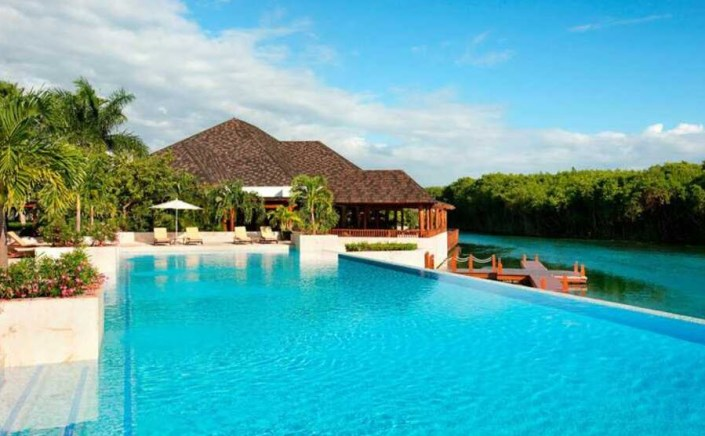 Mayan Riviera All Inclusive - Fairmont Mayakoba Riviera Maya