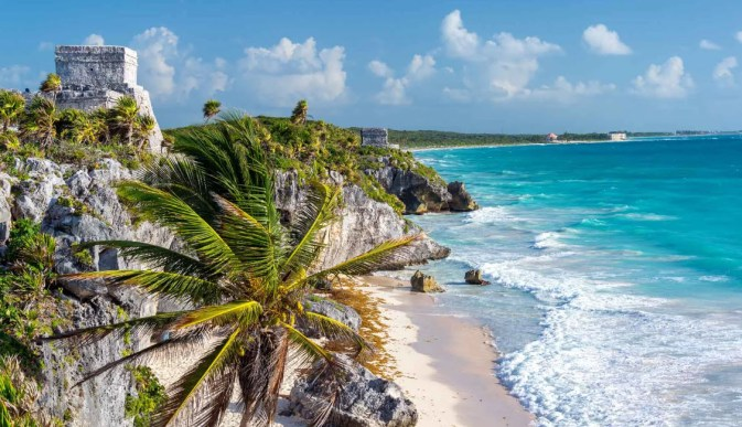 Excursions In The Mayan Riviera - Visit Tulum Mexico