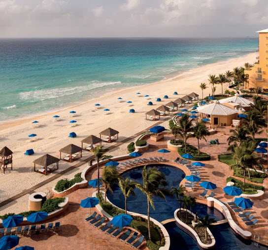 mexico vacations all inclusive