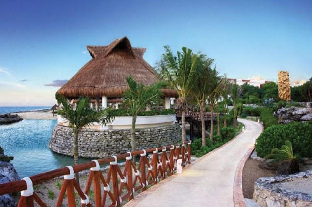 Mayan Riviera All Inclusive Resorts For Families - Hard Rock Hotel Riviera Maya
