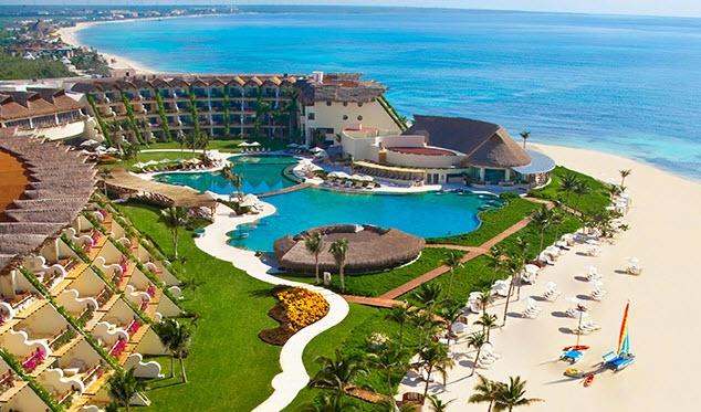 Mayan Riviera All Inclusive Adults Only Resorts - Grand Velas Riviera Maya