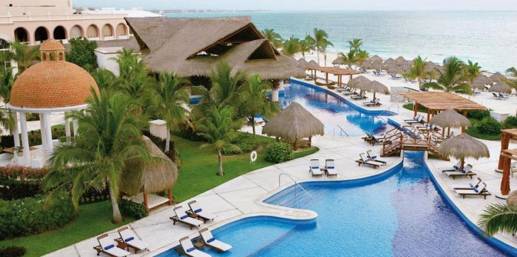 Beloved Playa Mujeres - All Inclusive Resorts In Mexico For Adults Only